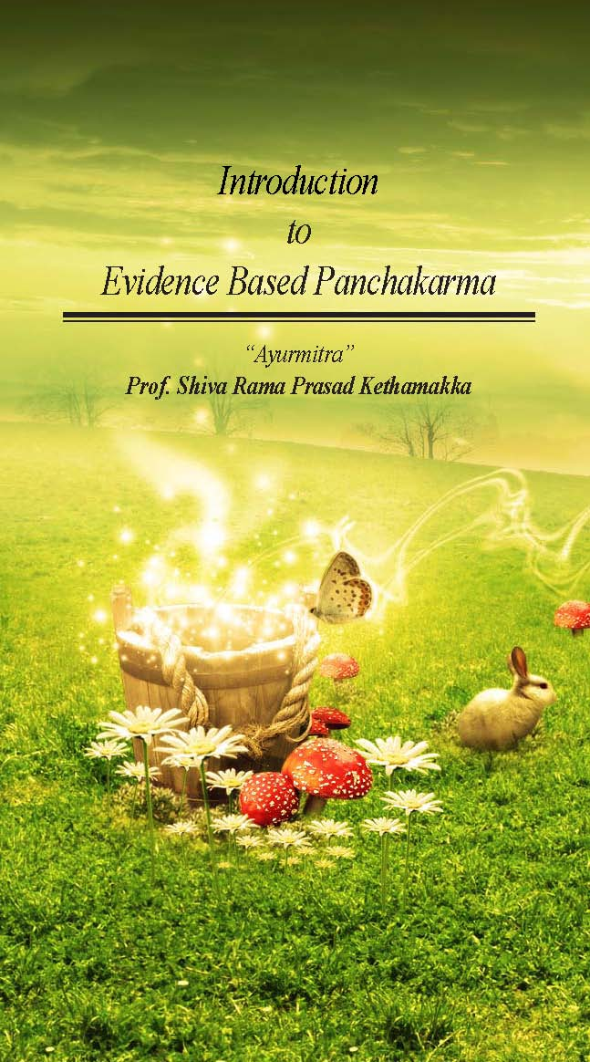 Introduction to Evidence Based Panchakarma