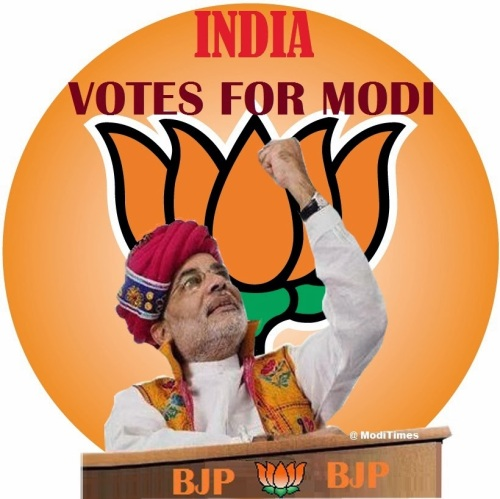 MODI-India